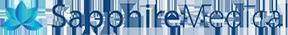 Logo der Sapphire Medical Clinic