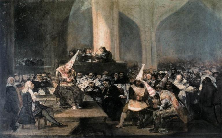 Mittelalterliche Zustände in der Drogenpolitik