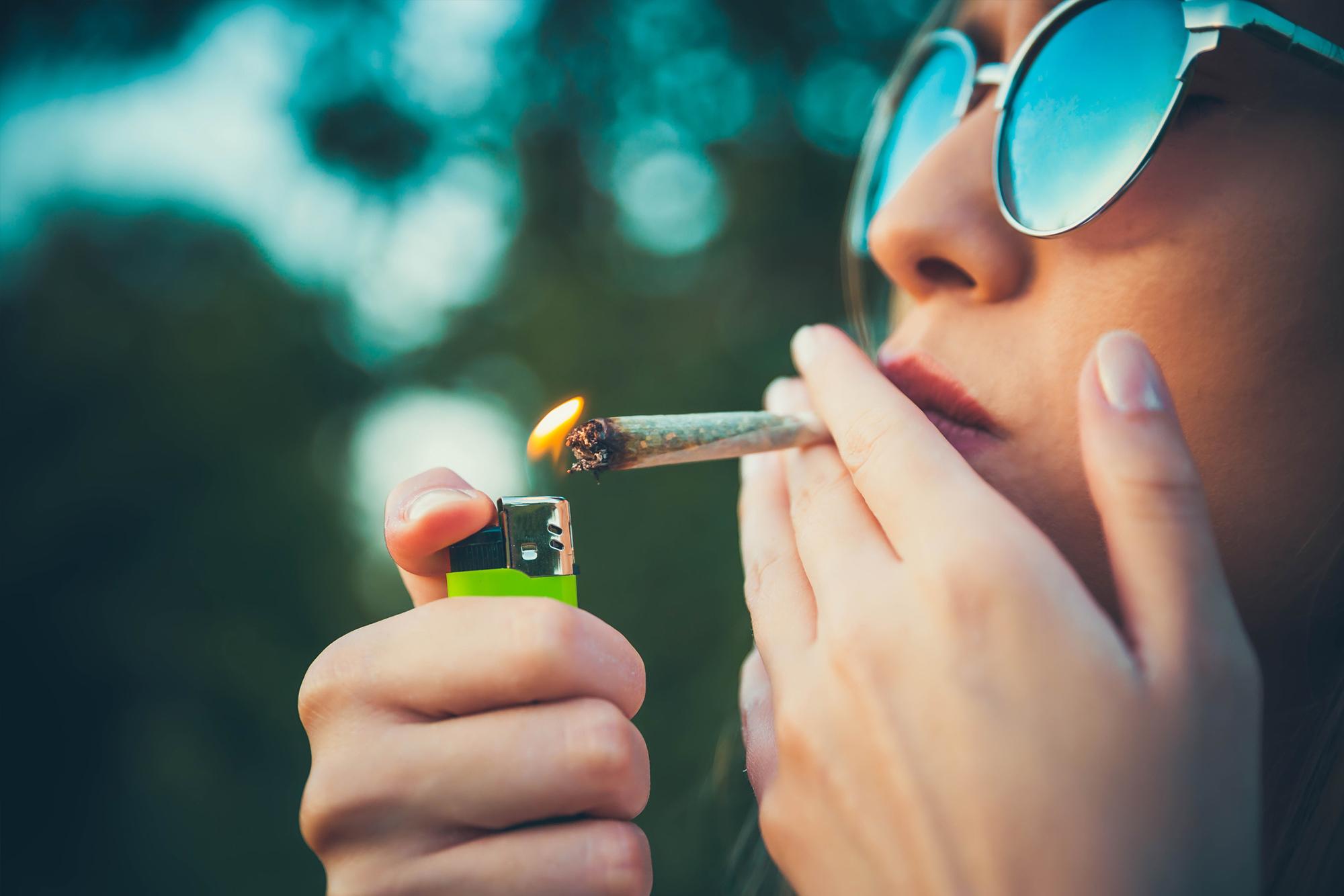Weltweit breit: Cannabis wird immer legaler