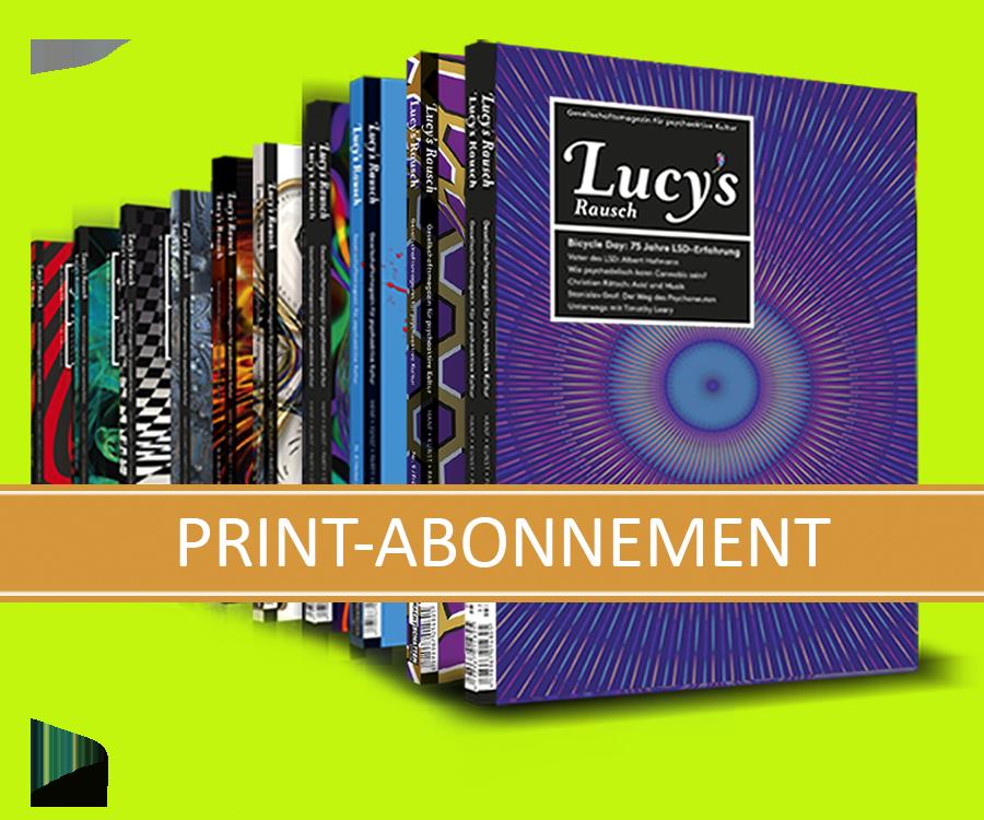 Print-Abonnement - JETZT BESTELLEN